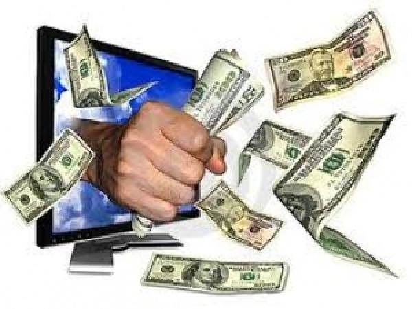 Заработок в интернете на опросниках